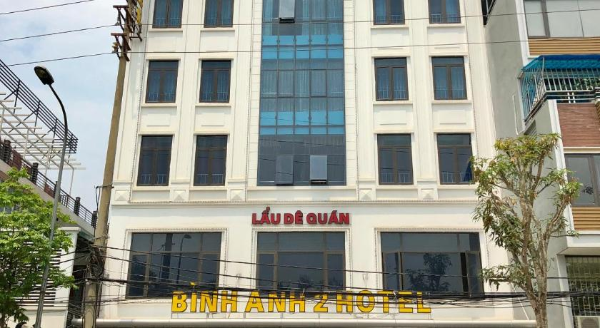 Binh Anh 2 Hotel