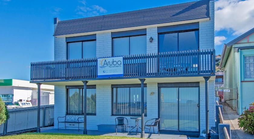 Aruba Apartments Entire apartment (Burnie) - Deals, Photos ...