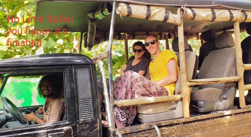 Athmansala Safari resort