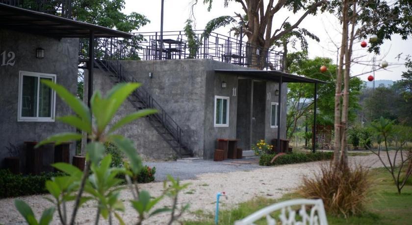4 Corner Khaoyai