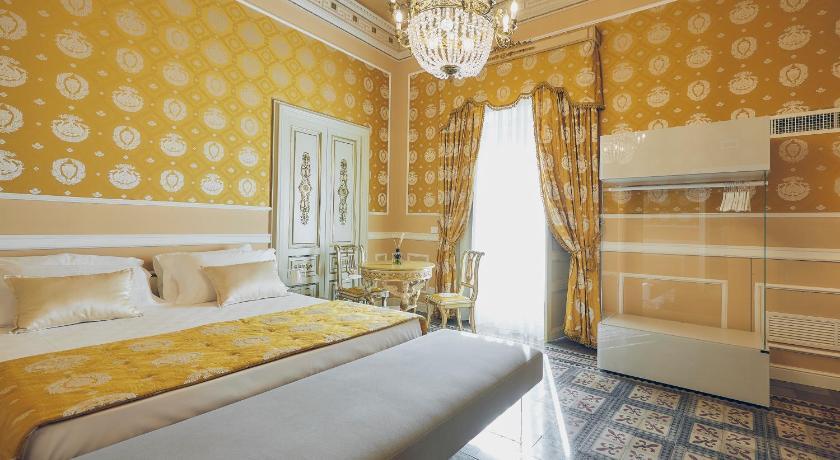 Palazzo Marletta Luxury House Hotel