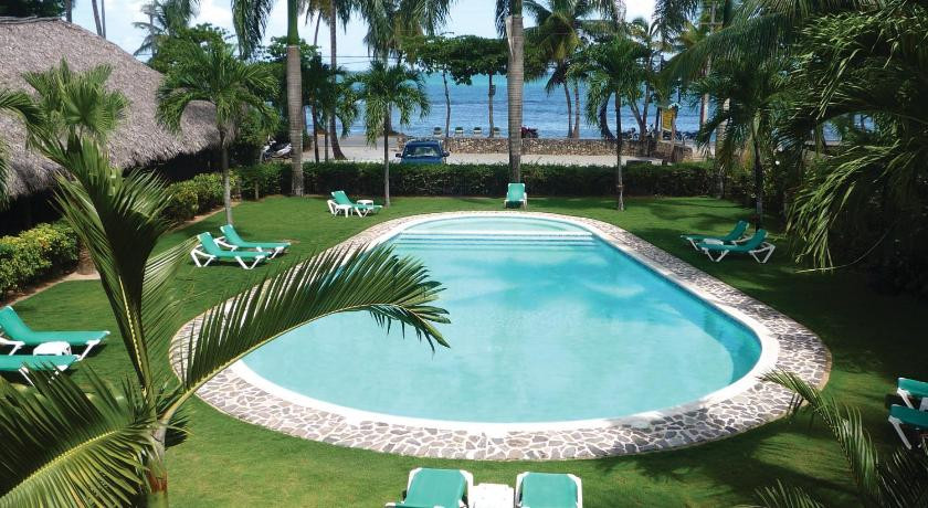 Best time to travel Dominican Republic La Dolce Vita Residence
