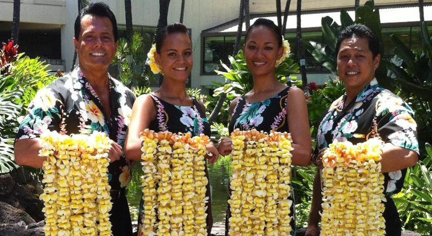Best time to travel United States Airport Lei Greeting Daniel K. Inouye Intl / Oahu, Honolulu