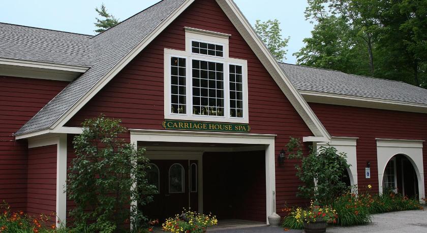 Christmas Farm Inn.Christmas Farm Inn And Spa Route 16b Black Mountain Road