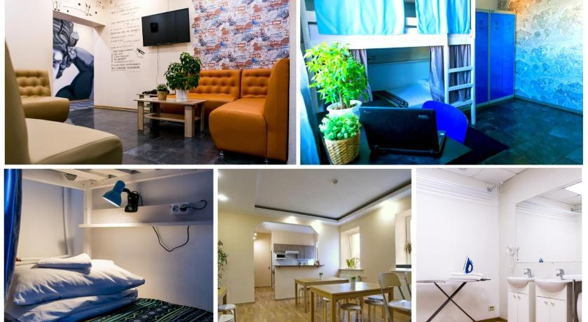 More about Maestro Hostel