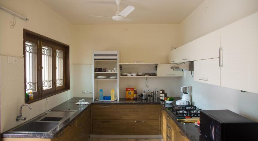 SKYLA Serviced Apartments Jubilee Hills, Hyderabad, India ...