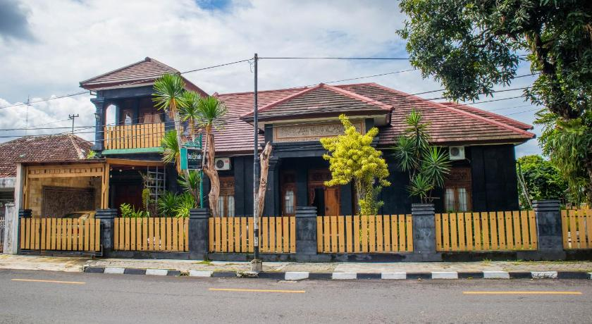 More about BaliOmah Guest House