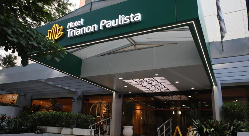 More about Hotel Trianon Paulista