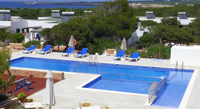 Best time to travel Ibiza Punta Rasa Formentera Apartments