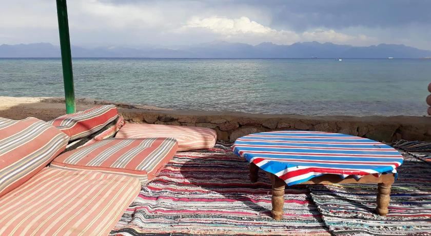 Best time to travel Nuweiba Marmed camp