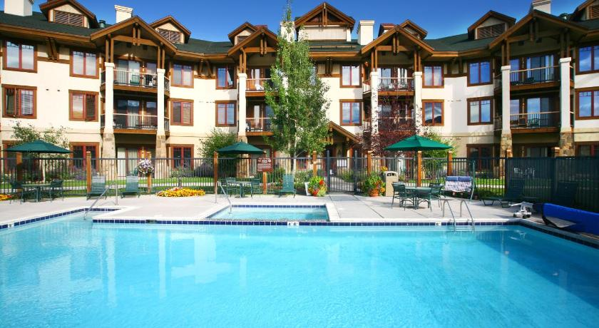 Vacation Home EagleRidge Townhomes 1421