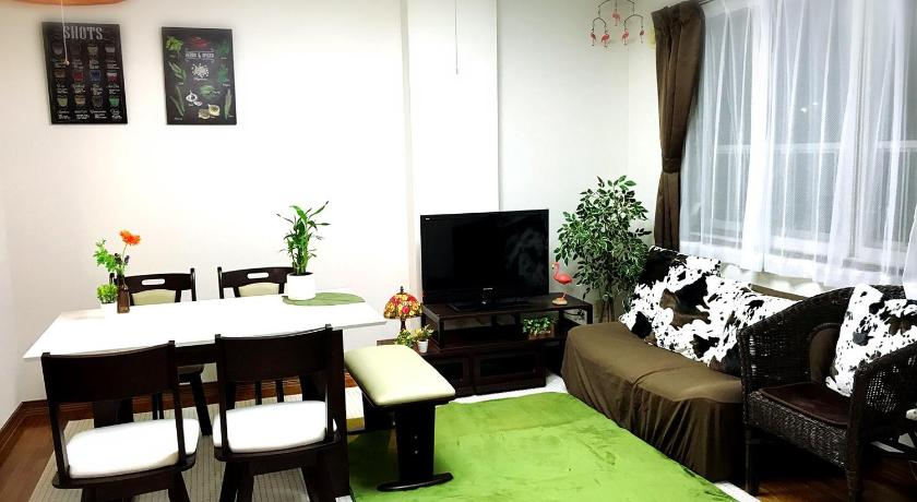 More about Near Hakodate st cozy room