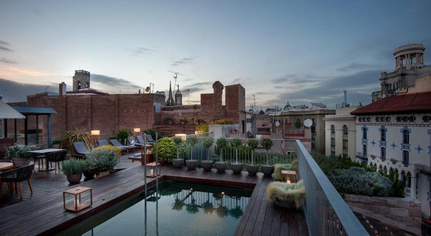 Mercer Hotel Barcelona - Barcelona