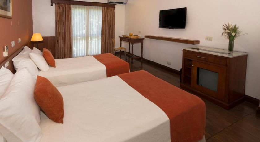 Double Room Hotel Saint George