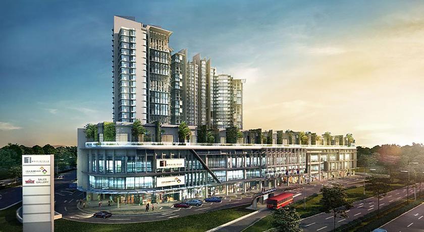 Discount 50% Off Lego Land 1 Medini Condominium Malaysia ...