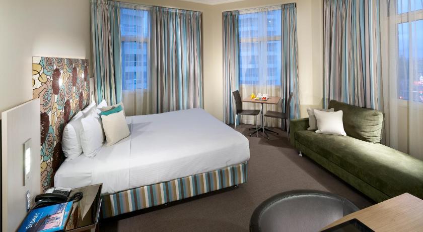 Best time to travel Australia Best Western Plus Hotel Stellar