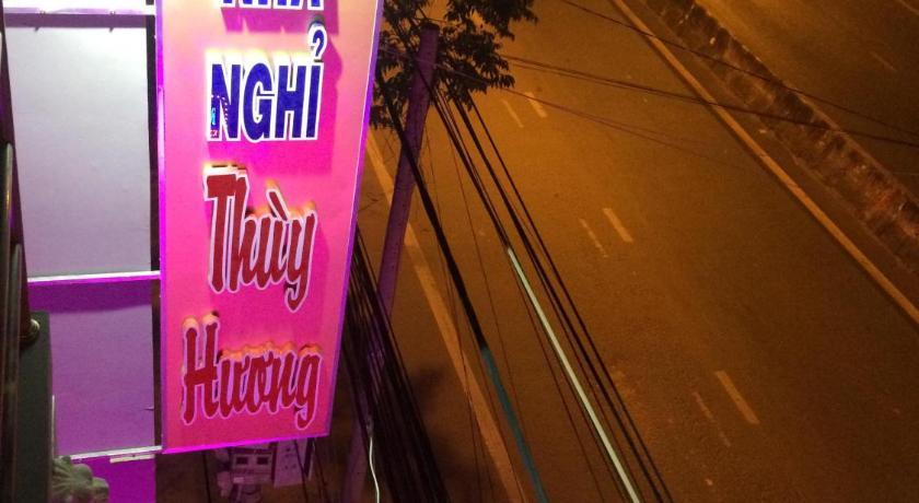 Motel Thuy Huong