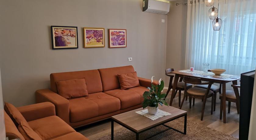 Third Floor S Apartment Rruga Kongresi I Lushnjes Tirana