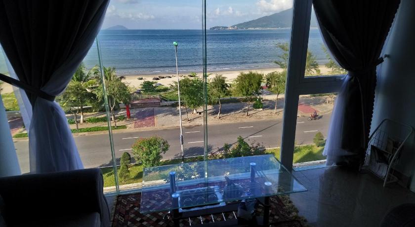 Beachfront Apart Hotel Da Nang
