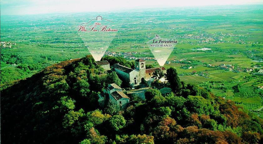 Best time to travel Bologna Relais Villa San Bastiano