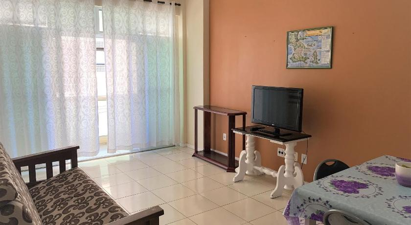 Rental Home Maralto Prainha