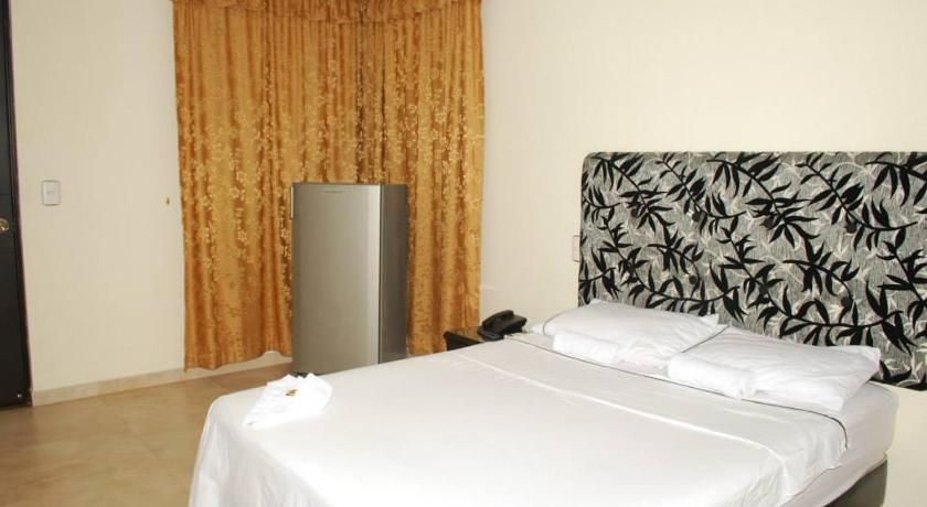 Double Room kalina hotel