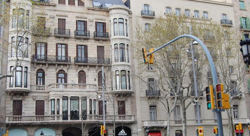 Apartment Centro PLAZA CATALUÑA - PASEO DE GRACIA - Barcelona