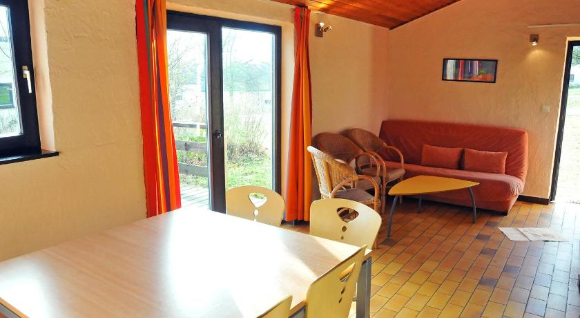 Holiday Home Vallee de Rabais.8