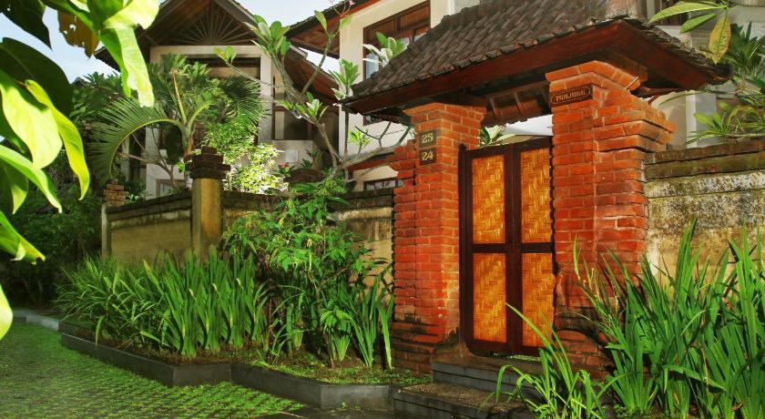 Bali Ayu Hotel Villas Jalan Petitenget No 99 X Seminyak