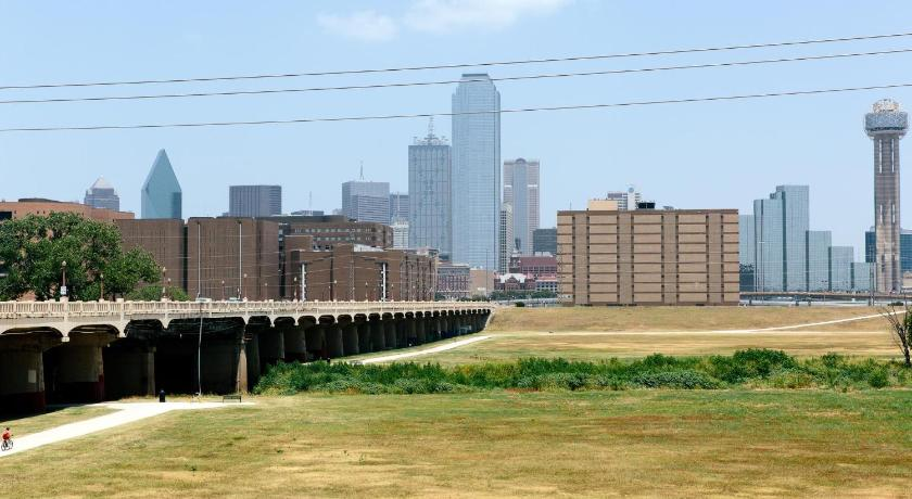 Old East Dallas 1101