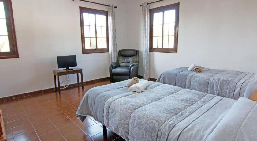 Holiday Home La Casona
