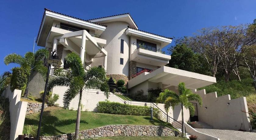 Terraza S Staycation At Nasugbu Batangas Philippines