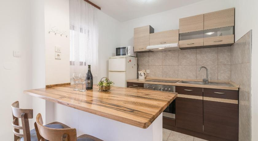 Apartments Twins Vodice
