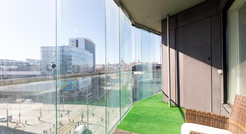 King Apartments Tallinna Parhaat Tarjoukset Agoda Com