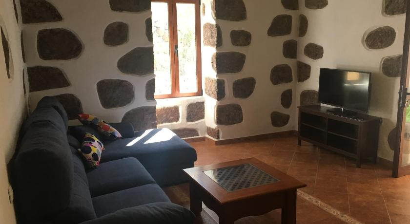 Best time to travel Gran Canaria COUNTRY HOUSE MIS ABUELOS TAIDIA
