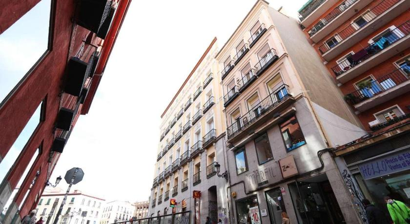 Best time to travel Madrid Silver Madrid Apartments