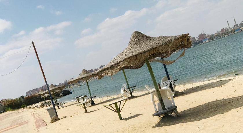 Best time to travel Ismailia Al Norus Resort Ismailia