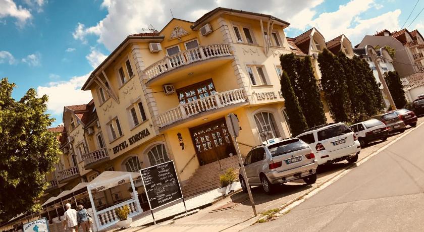 Best time to travel Nyíregyháza Hotel Korona