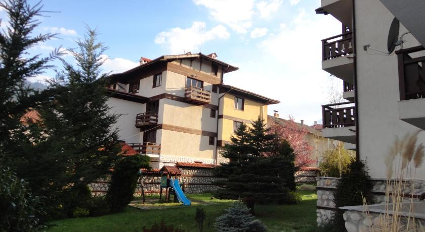 Bansko Apartment - Nice & Cozy