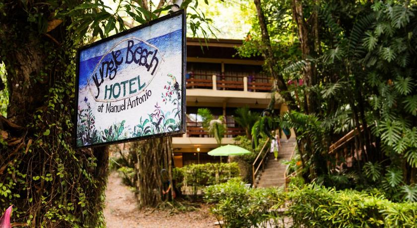 Jungle Beach Hotel Manuel Antonio
