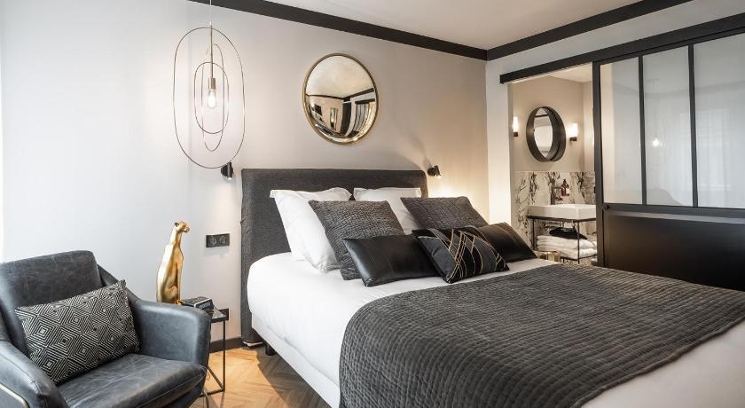 Maisons du Monde Hotel & Suites - Nantes