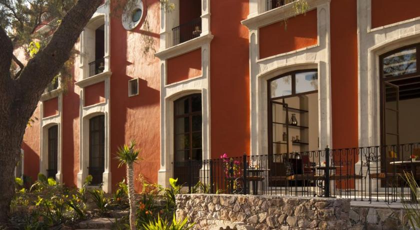 Best time to travel Mexico Rosewood San Miguel