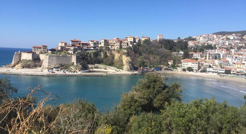 Apartment Lux Ulcinj