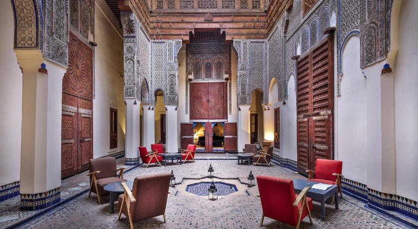Best time to travel Morocco Hotel & Spa Dar Bensouda