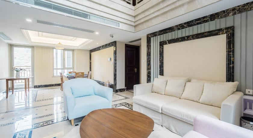 Xiamen Muyun Seaview Business Apartment
