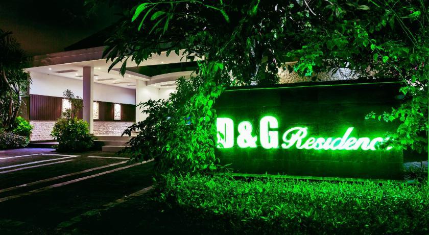 D G Villas Nusa Dua Resort Villa Bali Deals Photos Reviews