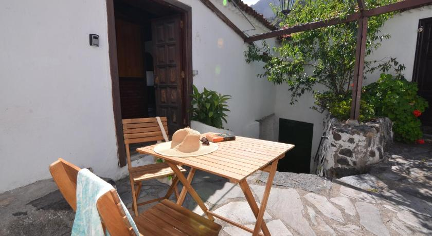 Best time to travel La Gomera El Patio