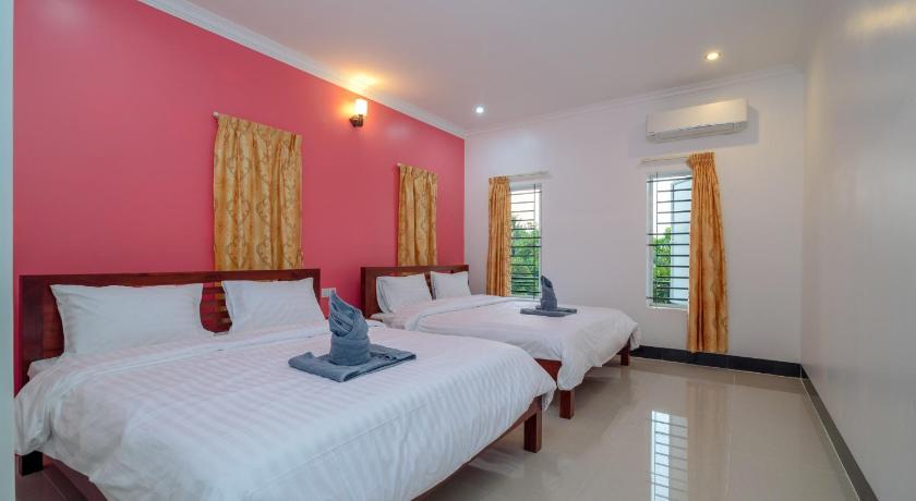 Agogo Hostel
