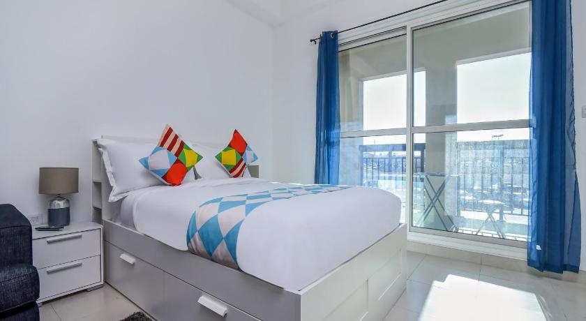 OYO 174 Home Al Khail Heights 1BR Apartment (Dubai) - Deals ...