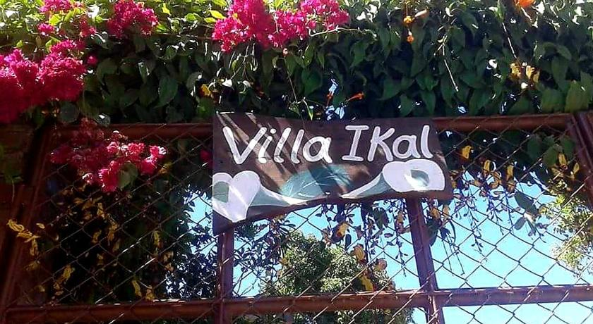 More about Villa Ikal hotel